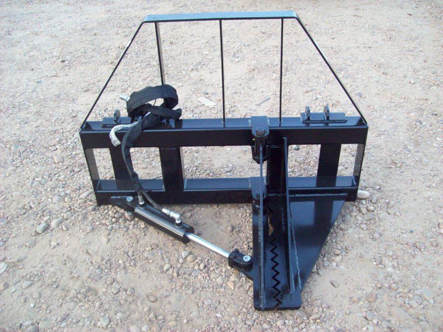 Armstrong Ag - Rock & Brush Equipment