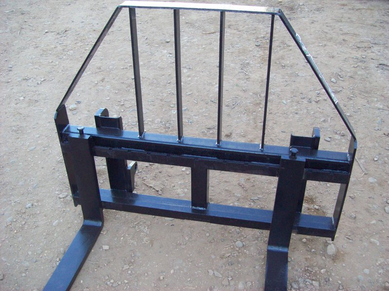 Armstrong Ag - Hay Moving & Pallet Forks